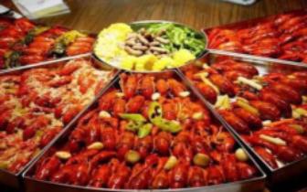 决战冠军之夜 狂欢龙虾盛宴