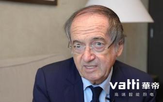 [法星社]法国足协主席:高卢雄鸡让国家更加团结