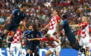 创造历史!俄罗斯世界杯进12粒乌龙球