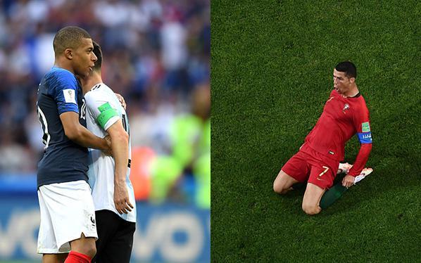 盘点俄罗斯世界杯的十大经典瞬间