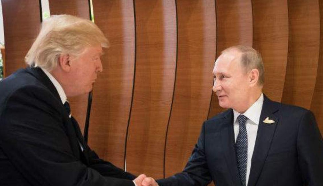 俄美关系止跌有望 非敌非友亦敌亦友或成新常态