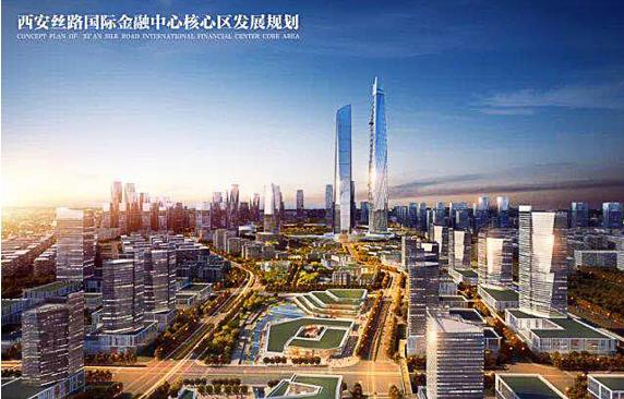 龙湖・双珑原著/高新CID,影响世界城市下一程