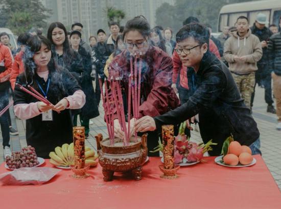 电影《小七》即将上映 上演白血病人励志故事