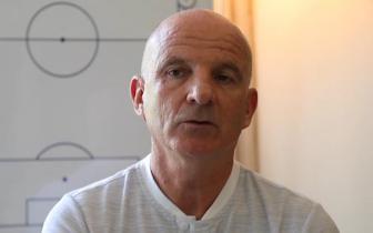 [法星社]法国助教:对于法国球员来说 比赛就是生活