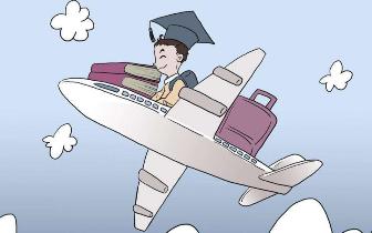 毕业季又一批海归诞生 回国了你准备去哪?