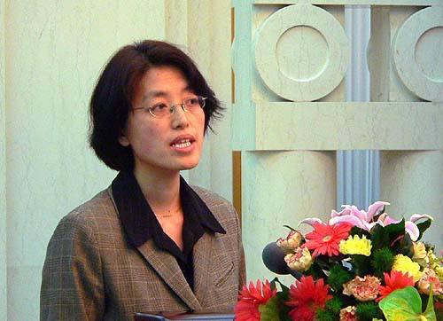 北大教授李玲:印度仿制药是学中国的经验