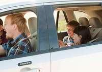 近7成澳父母每周花8小时接送孩子 变专职司机