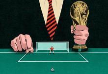 精选世界杯相关深度报道