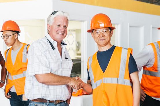 号外|FF加州工厂获临时办公许可 贾跃亭称量产加速
