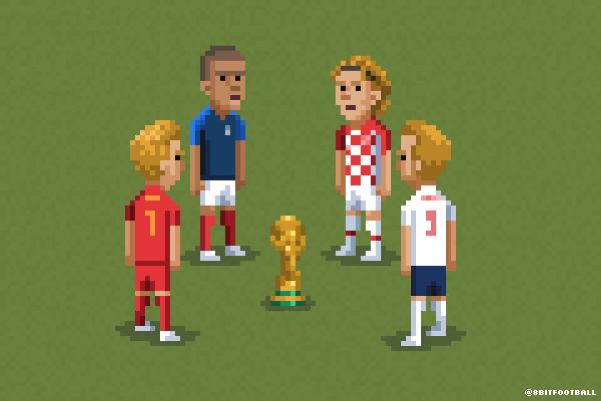 假如它是一款游戏:《2018世界杯》能评几分?