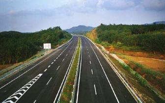 工程接近尾声 海南琼中至乐东高速公路严禁通行