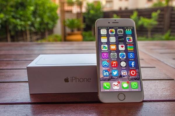 用iPhone的是有钱人?美经济学家:准确率69.1%