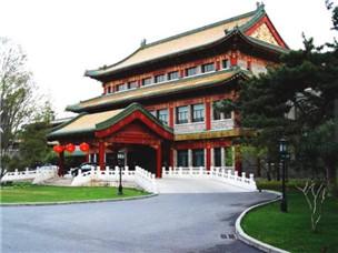 中国最豪华的十大酒店 你