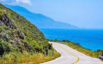 去美国旅游打卡5条公路—大海与自驾更配哦!