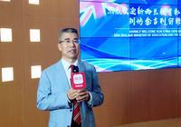 金吉列留学朱燕民:与新西兰教育部门合作 为中国学生搭建更好的留学平台
