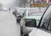 北方雨天叫车难,有用户打不到滴滴改乘货车上班