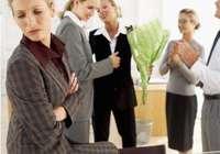 双语:参与职场八卦的你 主要是害怕被孤立