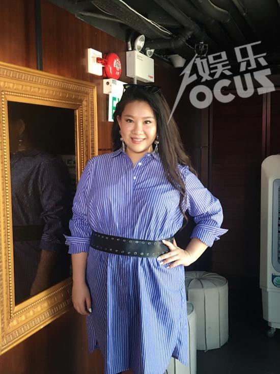 揭秘香港星二代的光环与枷锁
