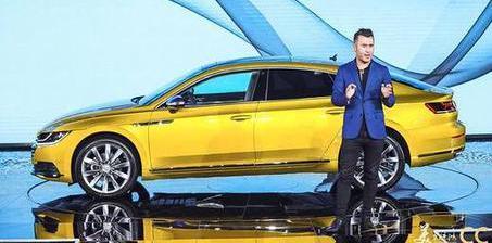 和其他大众不一样 话说全新最美大众车CC