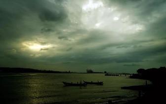 台湾新北篇——淡水渔人码头