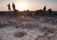 约旦发现最古老面包