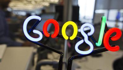 欧盟对谷歌处以43.4亿欧元的反垄断罚款