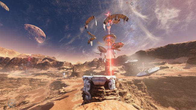 """《孤岛惊魂5》新DLC""""迷失火星"""" 可获得多款武器"""