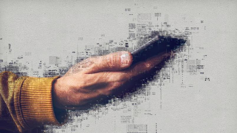 AI时代,传统媒体如何捍卫新闻主动权