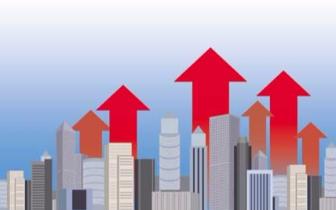 三线城市房价涨势被遏制 房地产业增加值增速走低