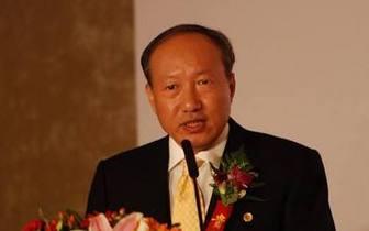 海航董事长陈峰拜会中国农业银行董事长周慕冰