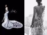 赋予嫁衣幸福温度,只为让新娘做独一无二的自己!