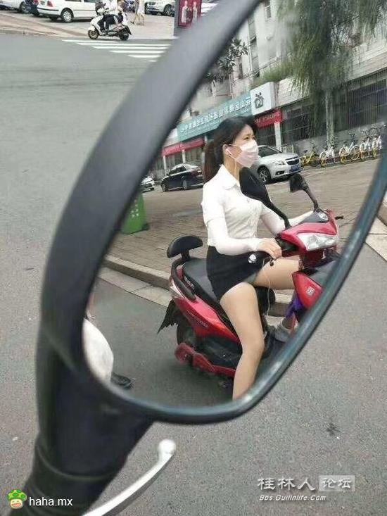 逐日易乐:必须给洗车小妹好评那后视镜擦的贼明 做者: 前导支端: