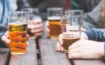 你为什么不喜欢啤酒苦味?