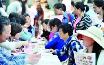 福州中招提前批录取结束 共11所学校完成录取