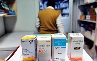 告别印度仿制药?国内原创药上市倒逼进口药降价