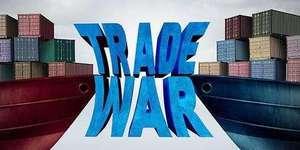 数据透视中美贸易摩擦