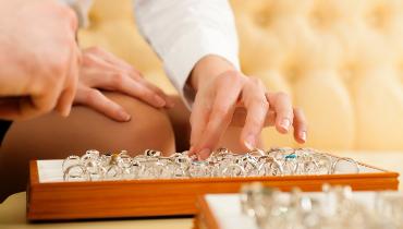 商务部调查:消费者购买珠宝最关注设计