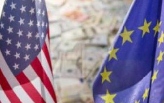 欧盟拟对美货物征收关税清单 谈判失败即采取报复