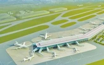 福州机场将有第二高速公路 快看看都经过哪些地方