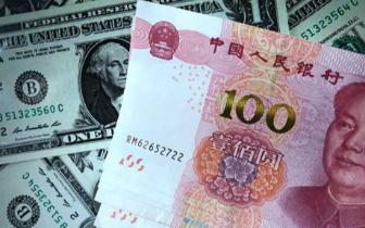 中美贸易摩擦会导致资本外流?外汇局这么回应
