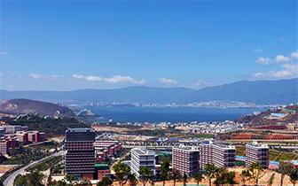大理海东市政府旁 哪些项目是有证在售你知道吗