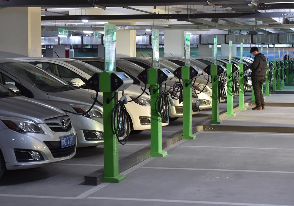 按中央1:0.5补助 北京2018年新能源车补贴政策发布