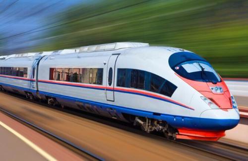 马斯克将在贵州修建中国首条超级高铁 长10公里