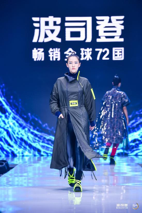 服装行业唯一!波司登入选国家品牌计划