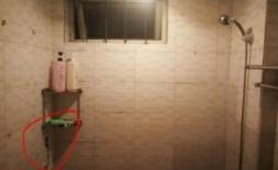 成都青旅浴室有洞疑似被拍续:老板承认偷窥被行拘