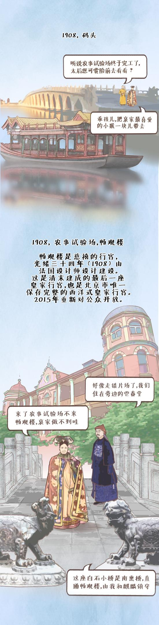 北京动物园动物冤死史