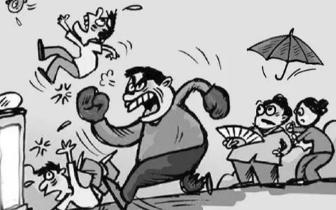 扫黑除恶:连江这个恶势力犯罪集团栽了