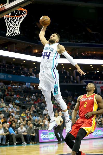 火箭报价前NBA问题球员 但人家拒绝合同留在皇马
