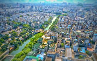 图说桂林 360°无死角 你见过这么美的桂林吗