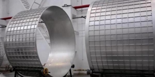 破一切防御 探秘俄最强弹道导弹工厂